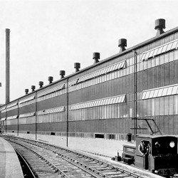 Austin-Motor-Works