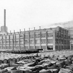 Berlei-Factory