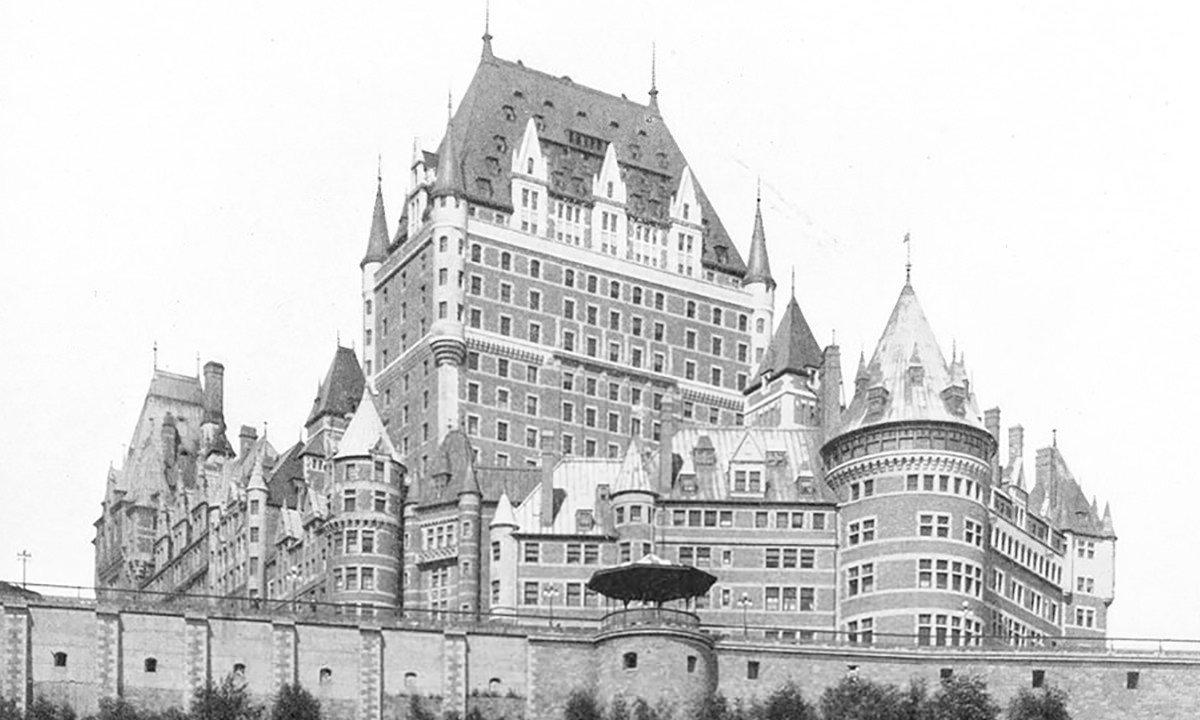 Chateau-Frontenac-Quebec