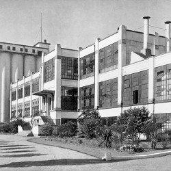 Shredded-Wheat-Factory