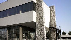 restaurierung Palazzo del Mezzogiorno