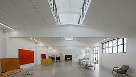 Casa/Atelier Loris Cecchini